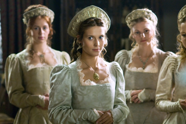 Tudors fashion, is really really ridiculously good looking.